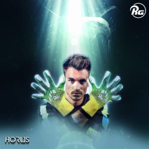 POSTER 5.3 - Horus